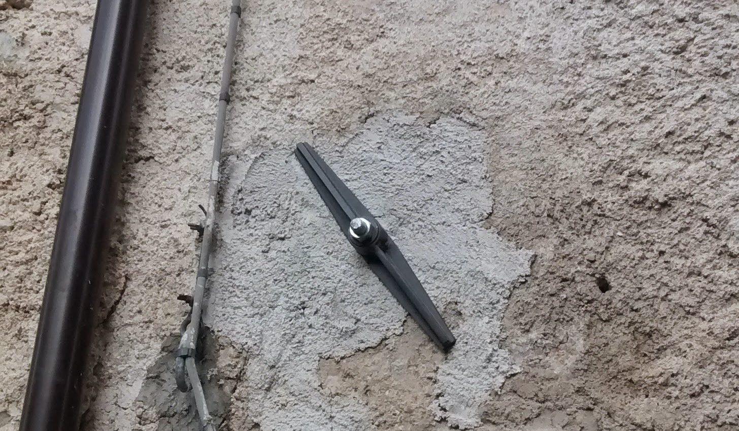 miglioramento sismico ristrutturazione Erto